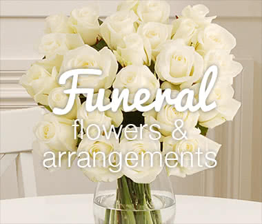 Funeral flowers & arrangements