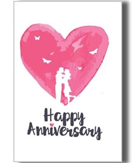greeting card happy anniversary for delivery to united kingdom