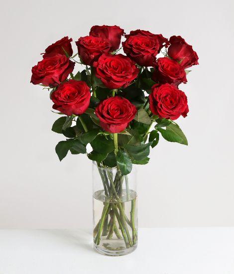 Romantic Luxury Valentine S Day Flowers Delivered Arenaflowers Com