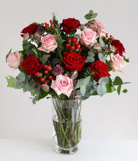 Luxury Valentine's