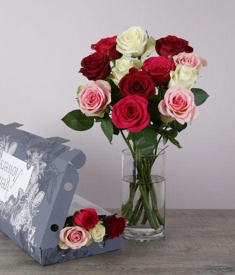 Romantic Letterbox