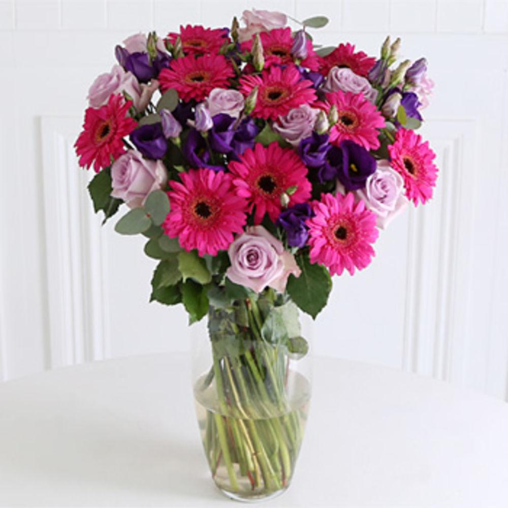 Bonanza - flowers