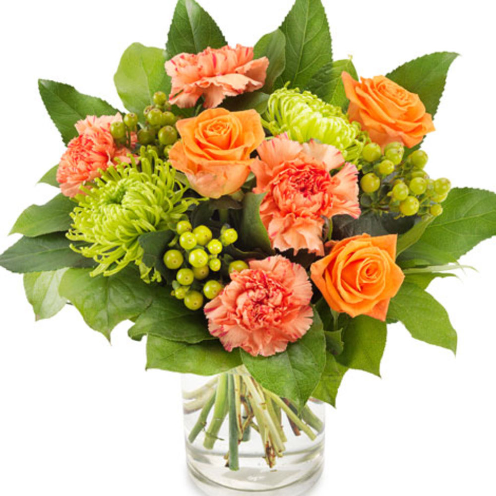 Dawn Till Dusk - flowers