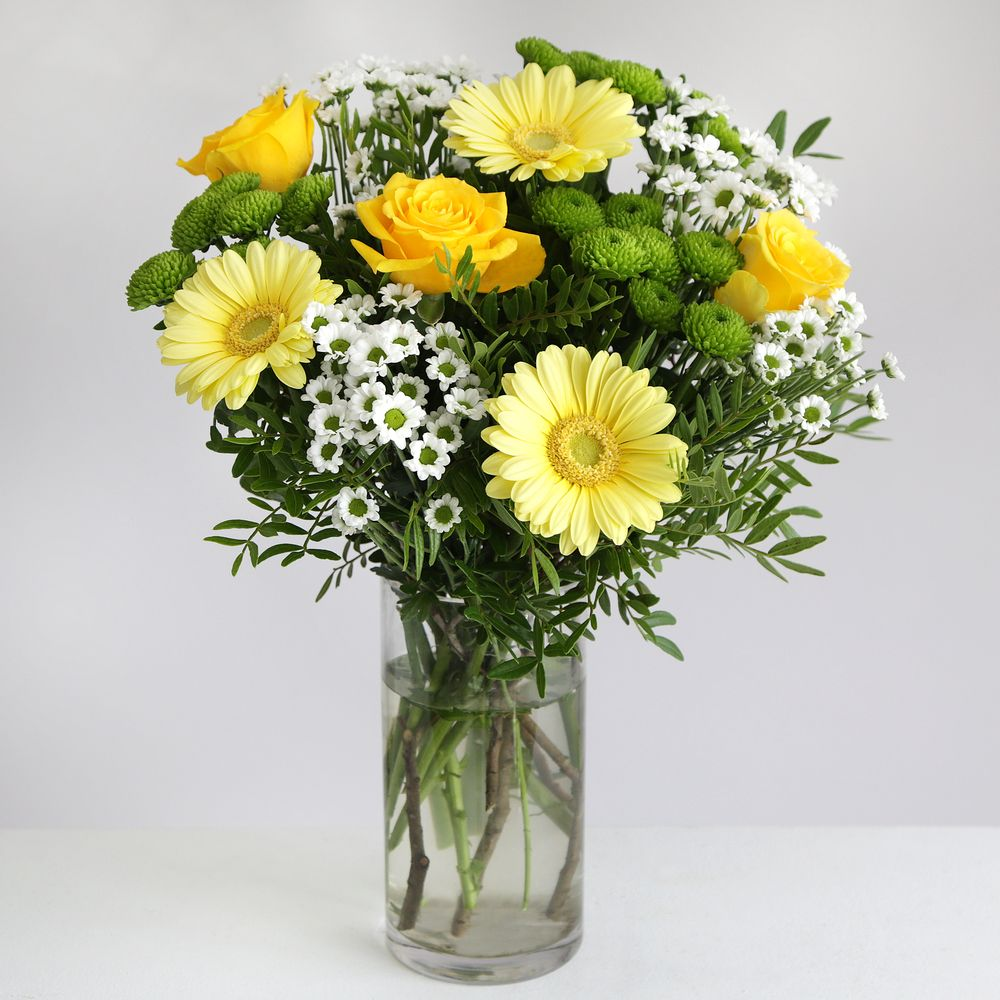 Pick of the day - Milk & Honey - flowers
