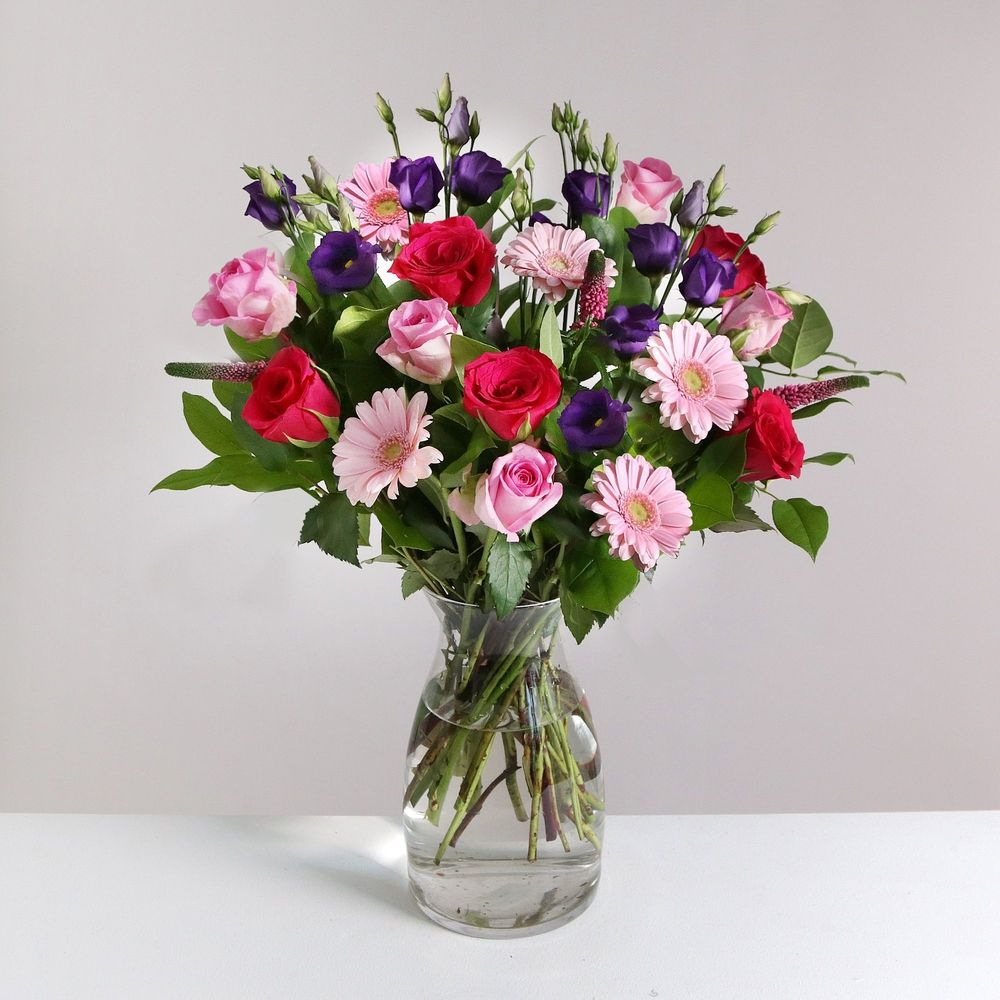 Crazy for you flowers send flowers free delivery crazy for you flowers izmirmasajfo