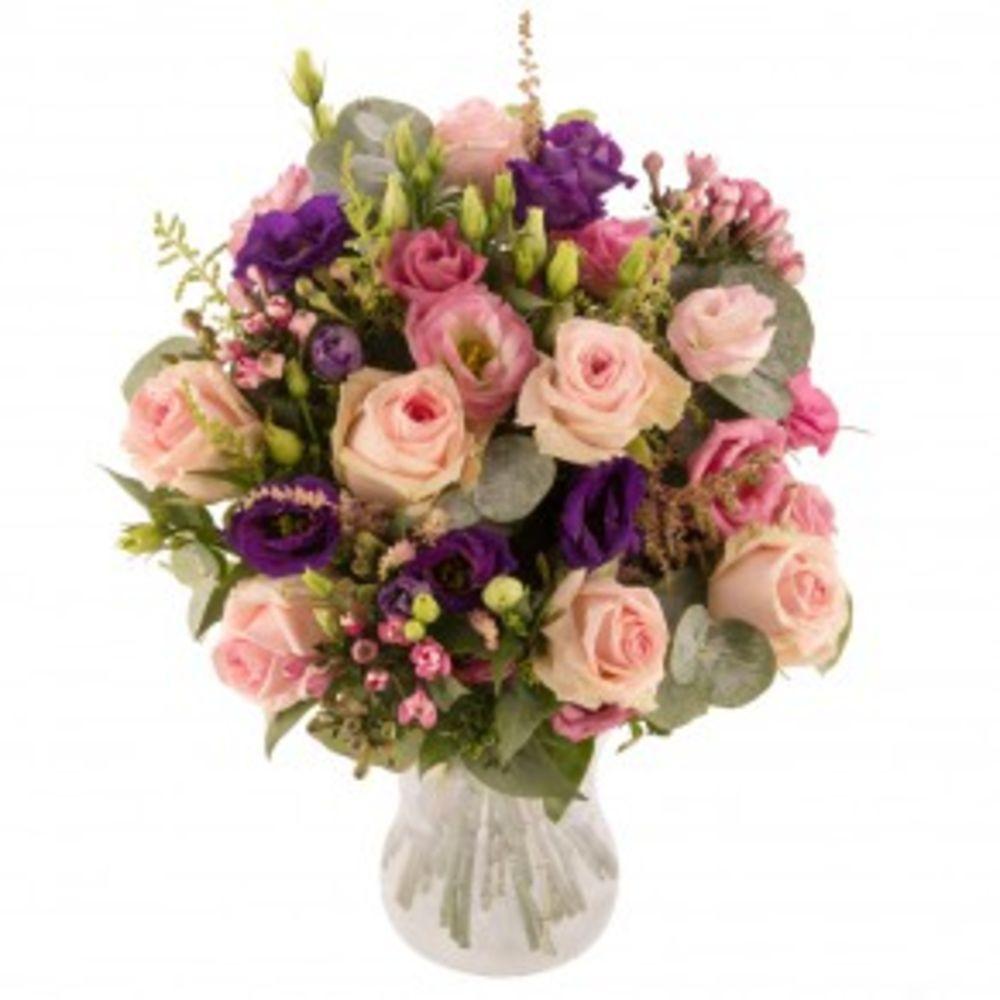 Regina - flowers