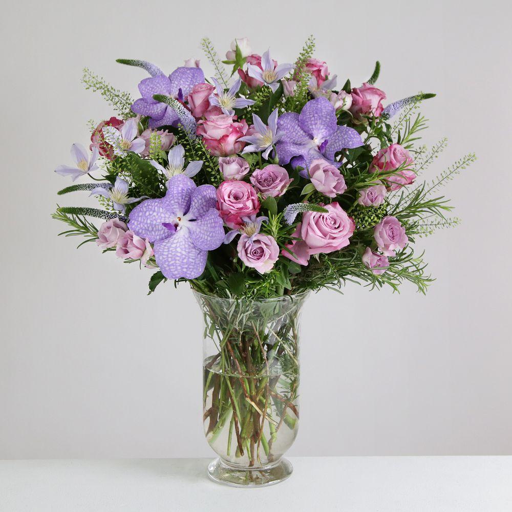 Wild Lilac - flowers