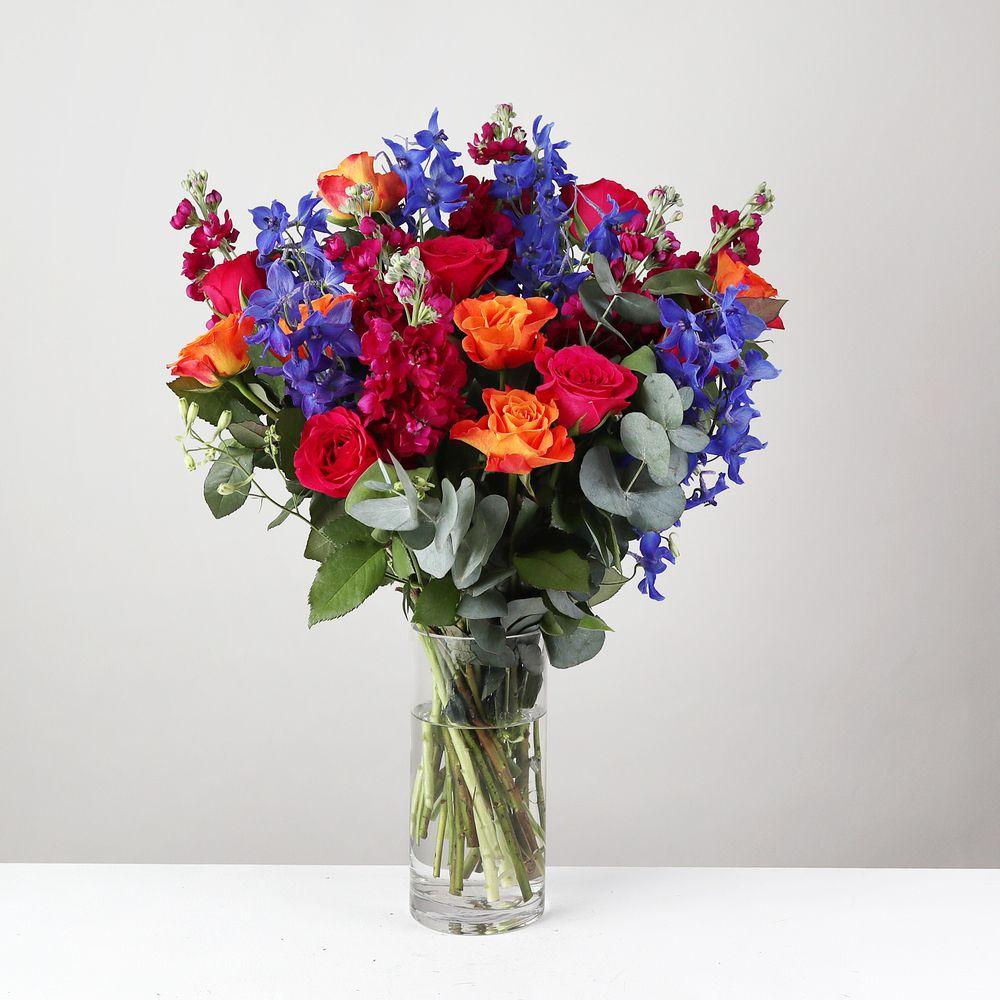 Carnival - flowers