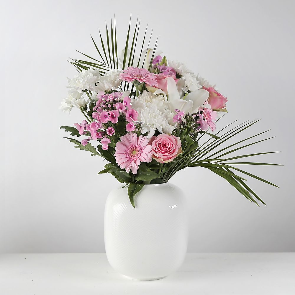 Florist's Choice - Perfect Pink - flowers