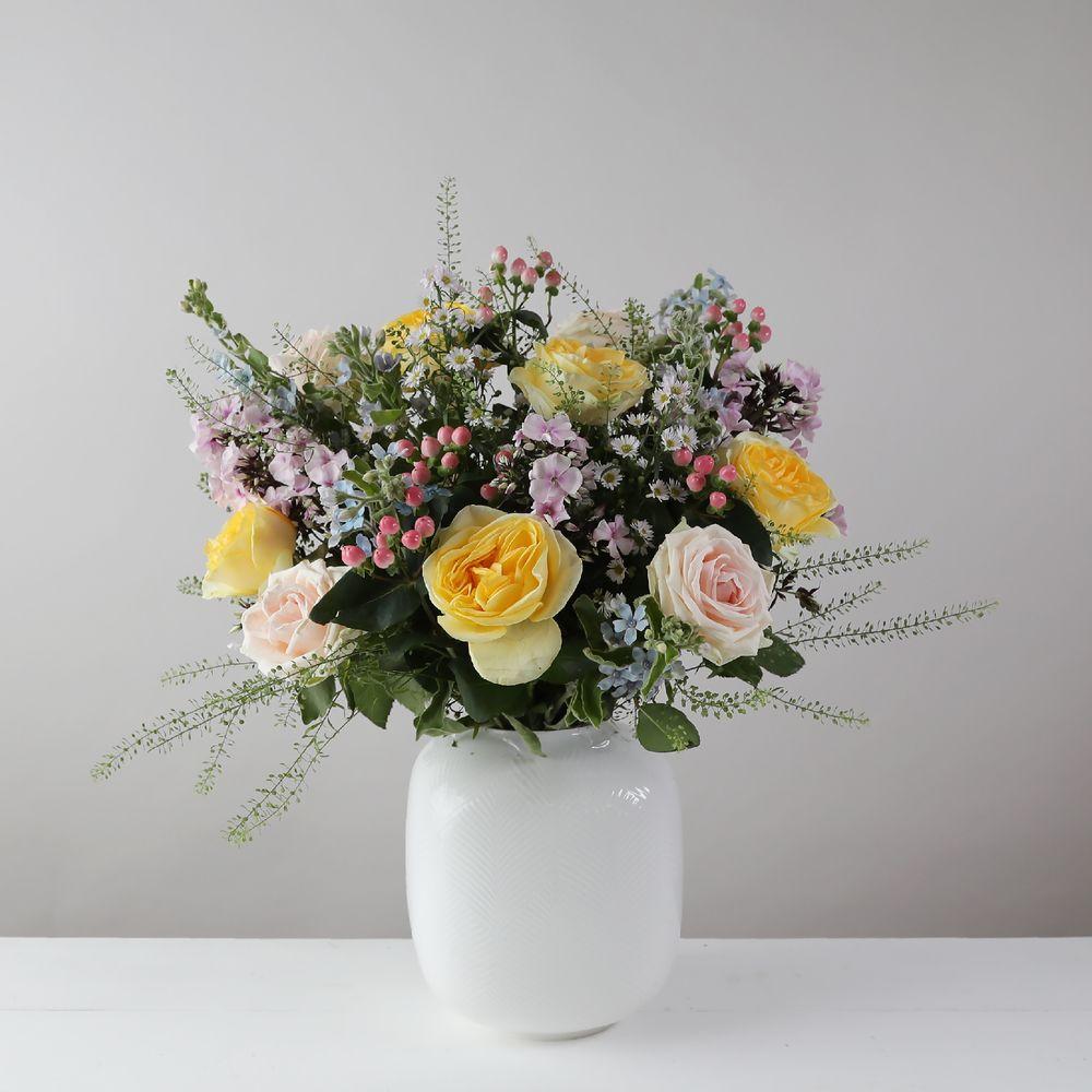 Radiance - flowers
