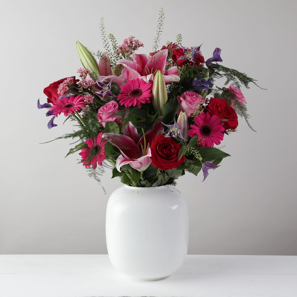 L'Amore - flowers