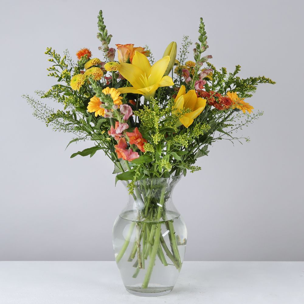 Click to view product details and reviews for Tropical Breeze Flowers.