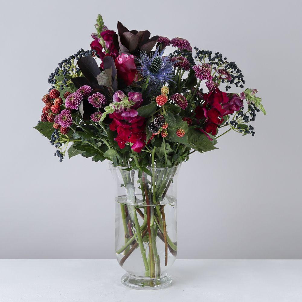 Flowers Berry Crush - flowers
