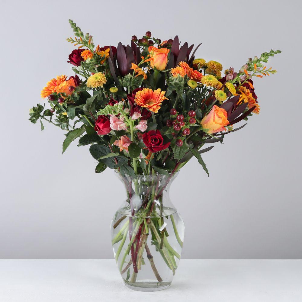 Flowers Harvest - flowers