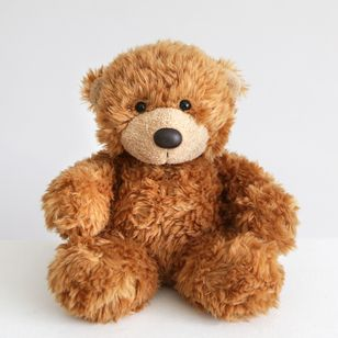 Cuddly Teddy Bear For Delivery To United Kingdom From