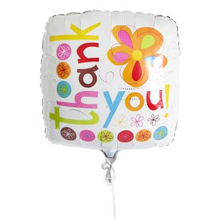 Thank You Balloon