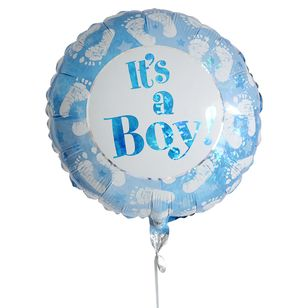 It's a Boy! New Baby Balloon