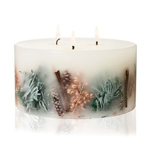Juniper Berry 3 Wick Candle