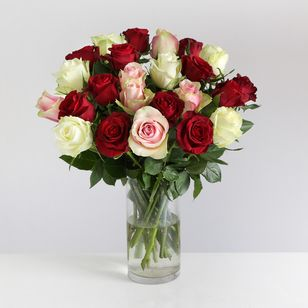 St George's Day Bouquet