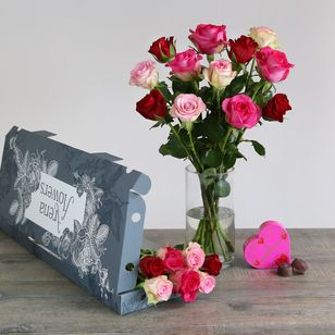 Romantic Letterbox Giftset