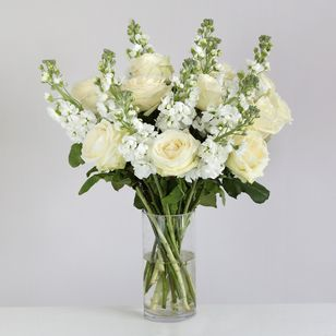 Royal Wedding Bouquet