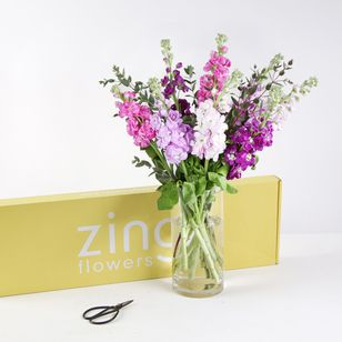 ZingFlowers - Flower delivery - Order now for FREE delivery!