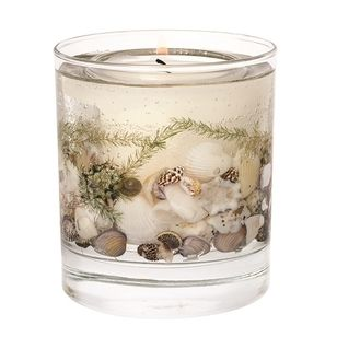Coastal Breeze Natural Wax Tumbler