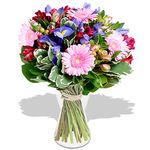Gloriana - flowers