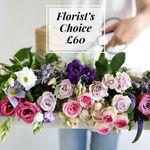 Florist's Choice £60 - flowers