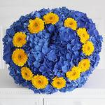 The Stronger In Arrangement - flowers