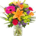 Simply Fabulous - flowers
