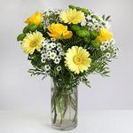 Pick of the day - Milk & Honey - flowers