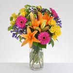 Vida Loca - flowers