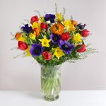 Bright Spring - flowers