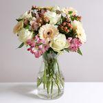 Ballet - flowers