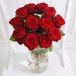 Buy red roses for Valentines Day - flowers