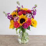 Vibrant Summer - flowers