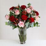Luxury Romance - flowers