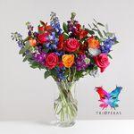 Tri Opera bouquet - flowers