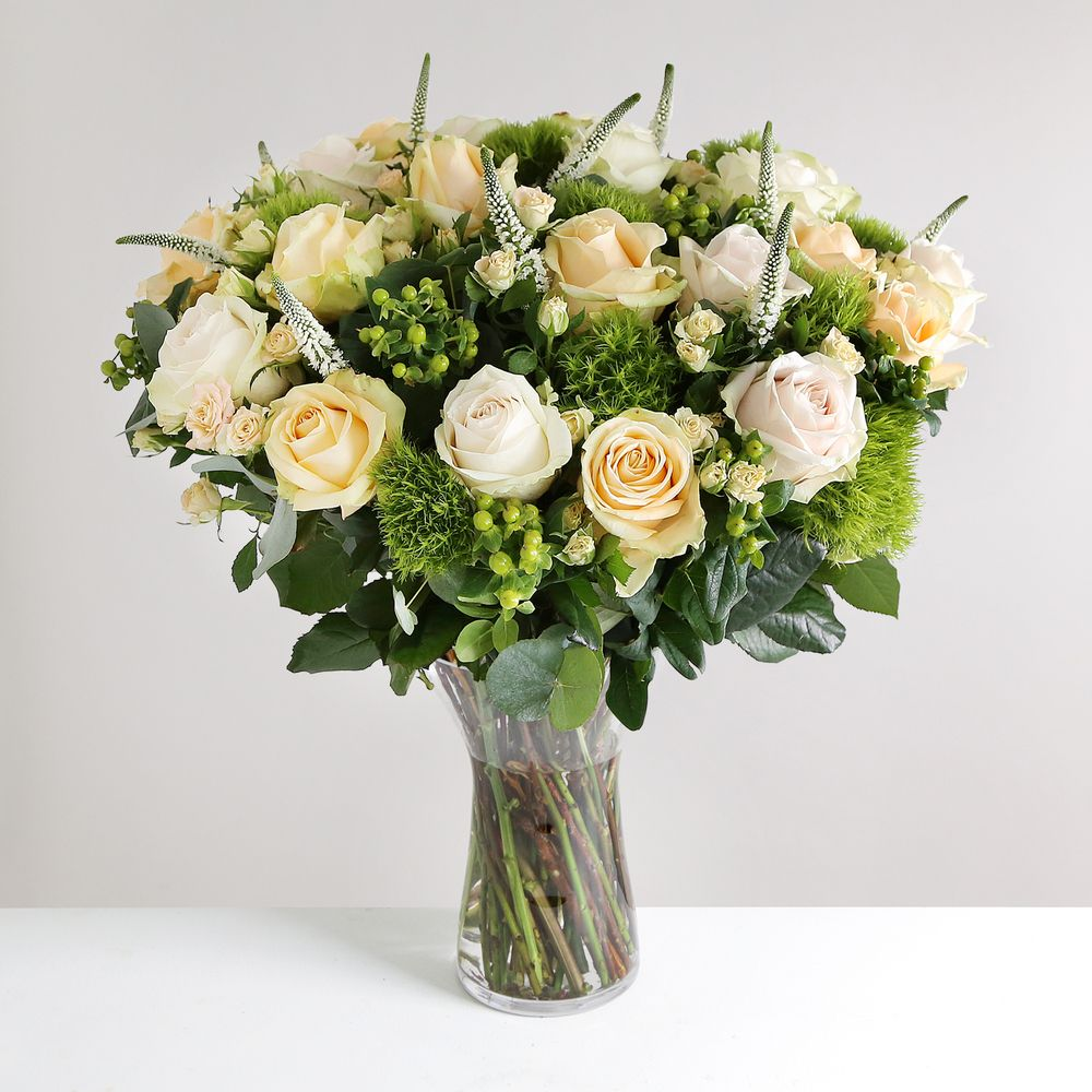 The Arena Bouquet  flowers