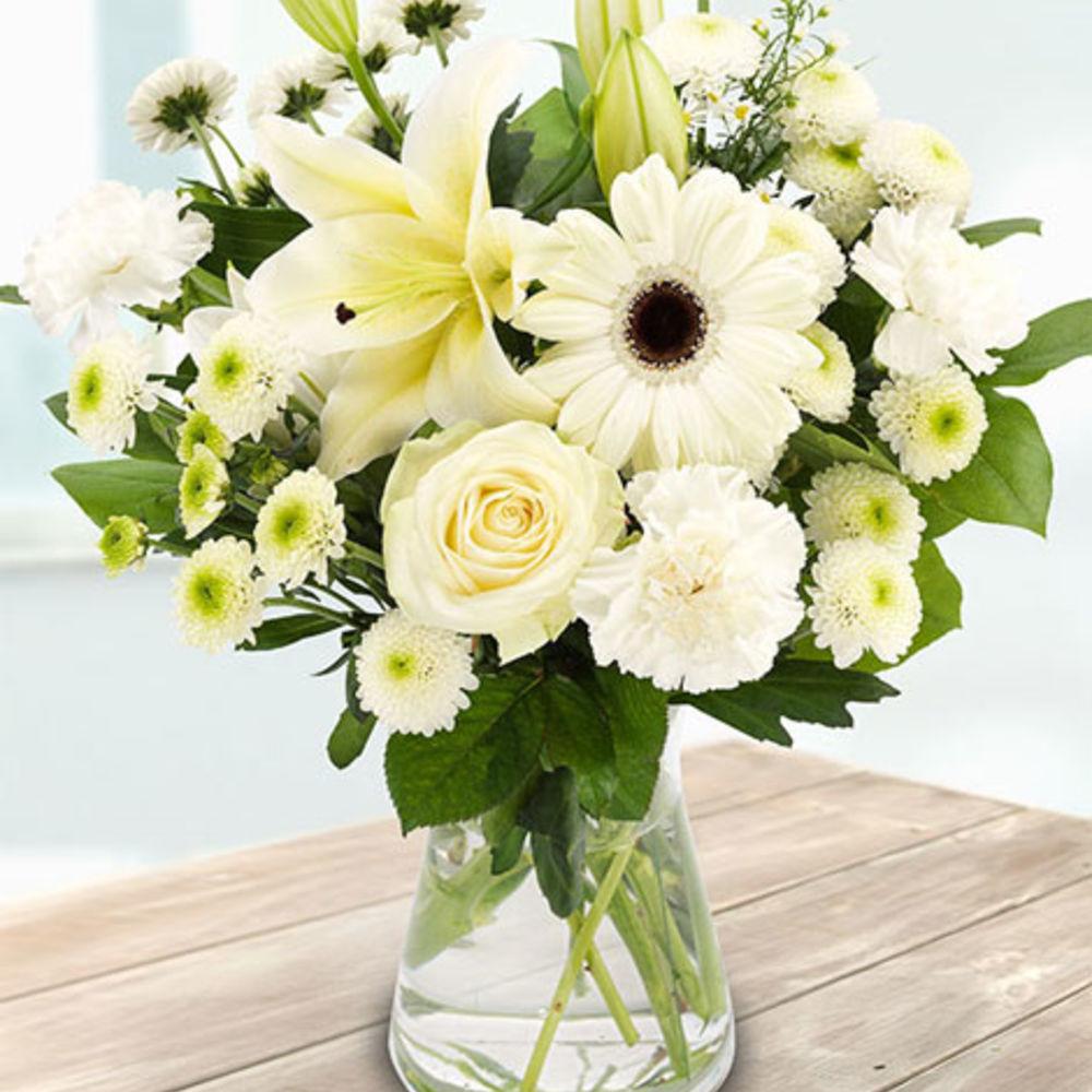 Image of Freedom - flowers