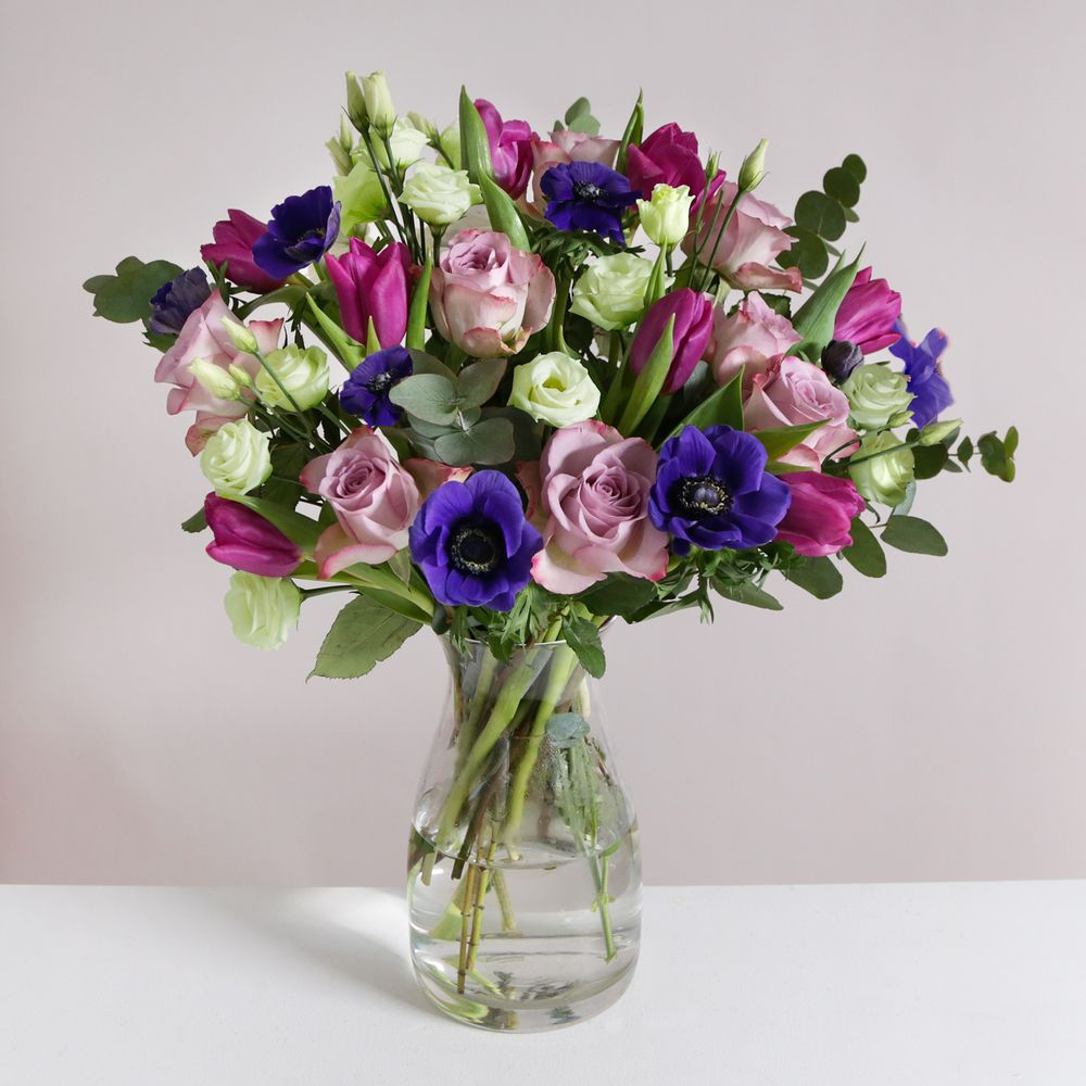 Image of Vintage Rose - flowers