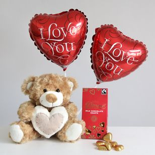 I Love You Gift Bundle