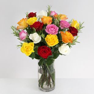 Fairtrade Classic Roses Bouquet